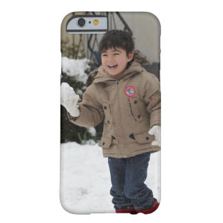 Capa Barely There Para iPhone 6 Caso 6 e 6s de Iphone personalizado
