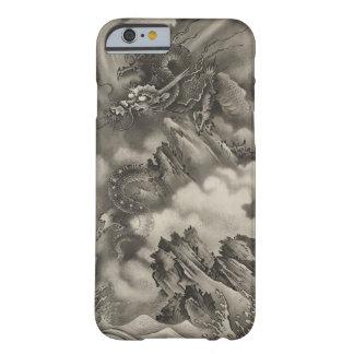 Capa Barely There Para iPhone 6 Caso chinês do iPhone 6-6s do dragão