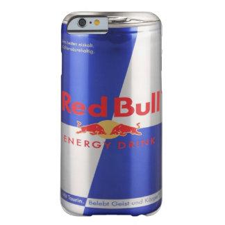 Capa Barely There Para iPhone 6 (caso da bebida da energia)