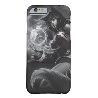 Capa Barely There Para iPhone 6 Caso de Ahri iPhone6