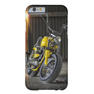 Capa Barely There Para iPhone 6 Caso de Harley Davidson iPhone6/iPhone6s