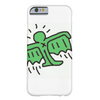 Capa Barely There Para iPhone 6 Caso de IPhone 6/6s do pop art de DreamySupply