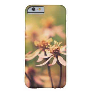 Capa Barely There Para iPhone 6 caso do iPhone 6/6s com a flor macro bonita