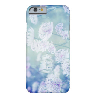 Capa Barely There Para iPhone 6 caso do iPhone 6/6s com o prado bonito da flor