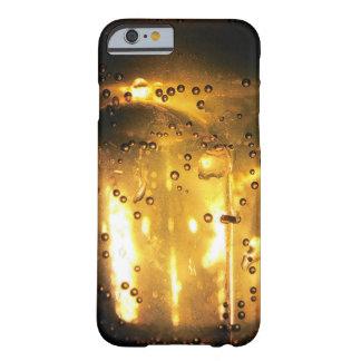 Capa Barely There Para iPhone 6 Caso do iPhone 6/6s das bolhas de ar