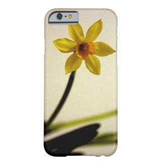 Capa Barely There Para iPhone 6 Caso do iPhone 6/6s do Daffodil