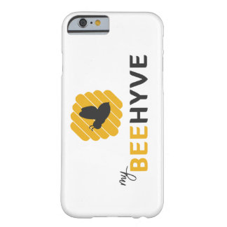 Capa Barely There Para iPhone 6 caso do iPhone 6/6s do myBeeHyve