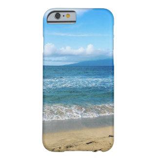Capa Barely There Para iPhone 6 Caso do iPhone 6 da praia