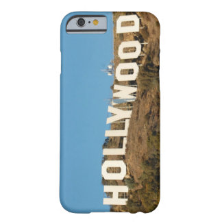Capa Barely There Para iPhone 6 Caso do iphone 6 de Hollywood