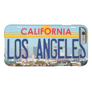 Capa Barely There Para iPhone 6 Caso do iPhone 6 de Los Angeles