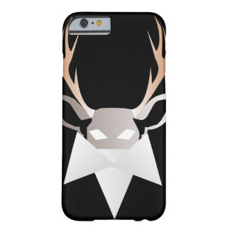 Capa Barely There Para iPhone 6 cervo