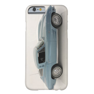 Capa Barely There Para iPhone 6 Chevrolet Corvette 1964