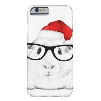 Capa Barely There Para iPhone 6 Cobaia do feriado