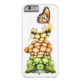 Capa Barely There Para iPhone 6 Cobrir de Iphone 6/6s, cobrir bonito de
