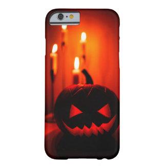 Capa Barely There Para iPhone 6 Cobrir de IPhone com o tema do Dia das Bruxas