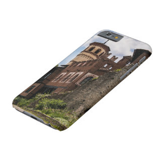 Capa Barely There Para iPhone 6 Cobrir do castelo