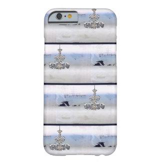 Capa Barely There Para iPhone 6 Coleção do candelabro - luxúria industrial