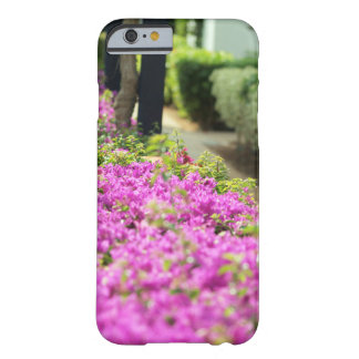 Capa Barely There Para iPhone 6 coleção floral. Chipre