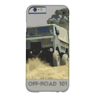 Capa Barely There Para iPhone 6 Controle 101 dianteiro