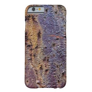 Capa Barely There Para iPhone 6 Cores da oxidação/Arte