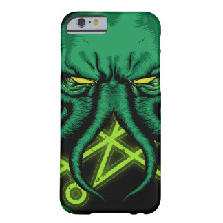 Capa Barely There Para iPhone 6 Cthulhu