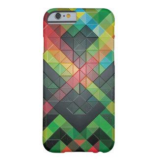 "Capa Barely There Para iPhone 6 De ""capas de iphone muitas cores"""