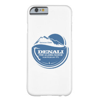 Capa Barely There Para iPhone 6 Denali (escalada extrema)