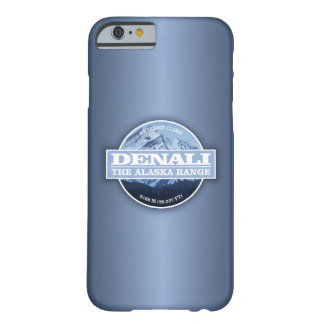 Capa Barely There Para iPhone 6 Denali (escalada extrema) 2