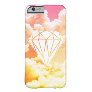 Capa Barely There Para iPhone 6 Diamond Sky