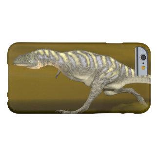 Capa Barely There Para iPhone 6 Dinossauro do Aucasaurus - 3D rendem