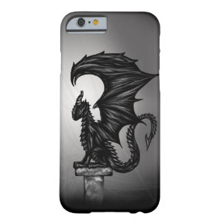 Capa Barely There Para iPhone 6 Dragonstatue
