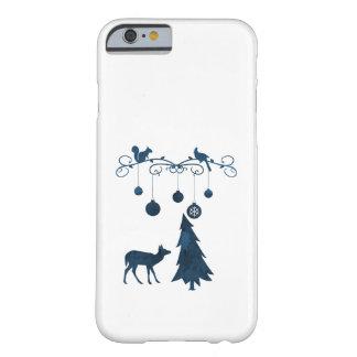 Capa Barely There Para iPhone 6 É Natal!