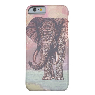 Capa Barely There Para iPhone 6 elefante