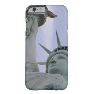 Capa Barely There Para iPhone 6 Estátua da liberdade