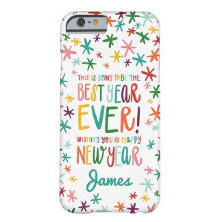 CAPA BARELY THERE PARA iPhone 6 ESTE ESTÁ INDO SER O MELHOR ANO NUNCA!