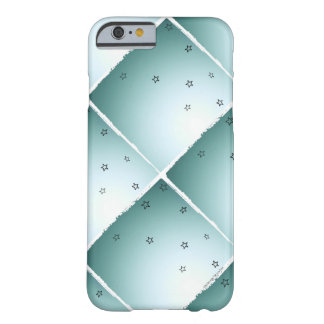 Capa Barely There Para iPhone 6 Estrelas de desvanecimento