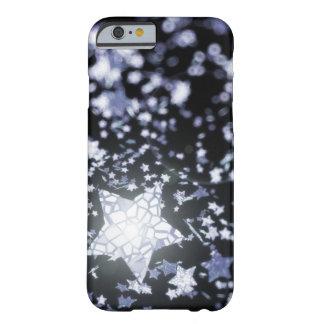 Capa Barely There Para iPhone 6 Estrelas do vôo