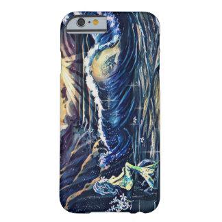 Capa Barely There Para iPhone 6 Eu encontrei um golfinho
