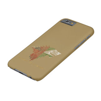 CAPA BARELY THERE PARA iPhone 6 EU TELEFONO A 6/6 DE COBRIR POSITIVO 4