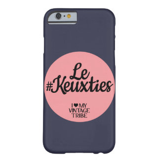 Capa Barely There Para iPhone 6 Exemplo de Le #Keuxties Iphone 6