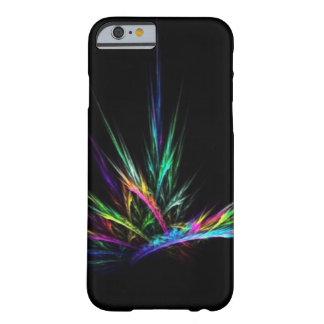 Capa Barely There Para iPhone 6 Explosão das cores