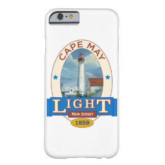 Capa Barely There Para iPhone 6 Farol de Cape May