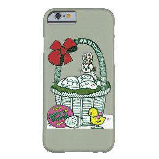 Capa Barely There Para iPhone 6 Felz pascoa 3