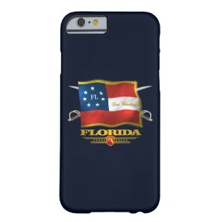 Capa Barely There Para iPhone 6 Florida (Deo Vindice)