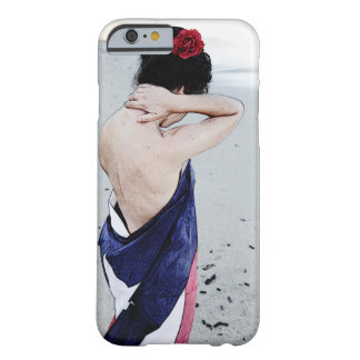 Capa Barely There Para iPhone 6 Fuerza - imagem completa