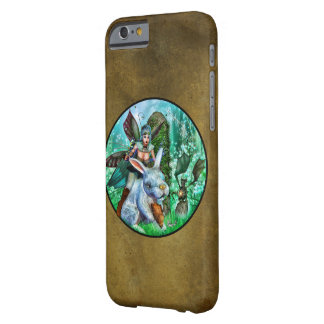 Capa Barely There Para iPhone 6 Gleidhidh Guardian~ ~Peaceful de Sitheil Neach