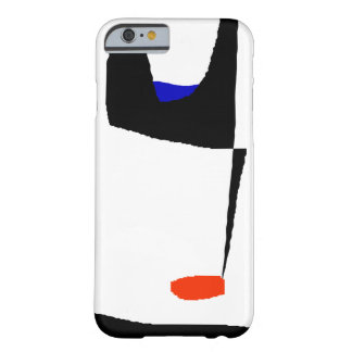 Capa Barely There Para iPhone 6 Golfe