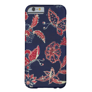 Capa Barely There Para iPhone 6 Impressão do Batik