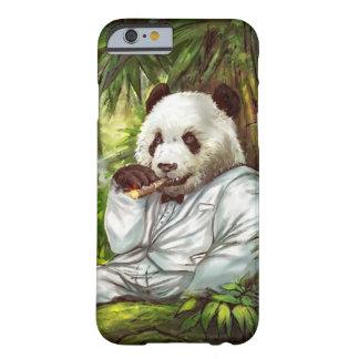 Capa Barely There Para iPhone 6 iphone 6/6s com exemplo da panda de 4,7 polegadas