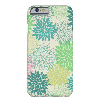 Capa Barely There Para iPhone 6 iPhone 6/6S -- Mães verdes, mal lá caso